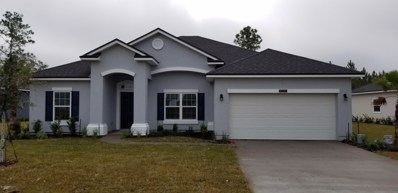 Fernandina Beach, FL home for sale located at 95141 Gladiolus Pl, Fernandina Beach, FL 32034