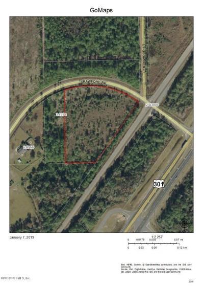 Callahan, FL home for sale located at  0 Crawford Rd, Callahan, FL 32011