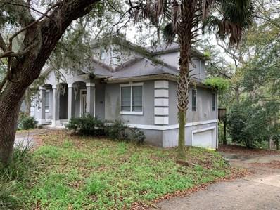 1923 Holly Oaks Ravine Dr, Jacksonville, FL 32225 - #: 973254