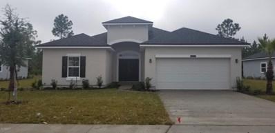 Fernandina Beach, FL home for sale located at 95137 Gladiolus Pl, Fernandina Beach, FL 32034