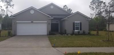 Fernandina Beach, FL home for sale located at 95117 Gladiolus Pl, Fernandina Beach, FL 32034