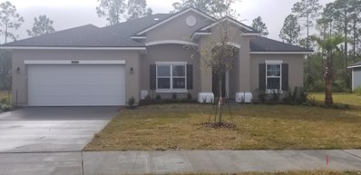 Fernandina Beach, FL home for sale located at 95113 Gladiolus Pl, Fernandina Beach, FL 32034
