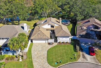 Ponte Vedra Beach, FL home for sale located at 12 Spy Glass Ln, Ponte Vedra Beach, FL 32082