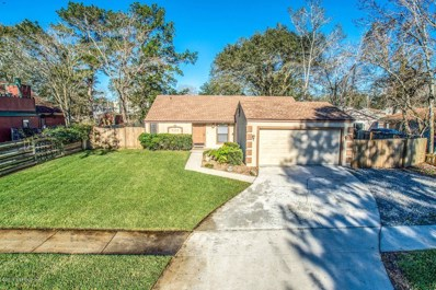 8358 Coralberry Ln, Jacksonville, FL 32244 - #: 973287