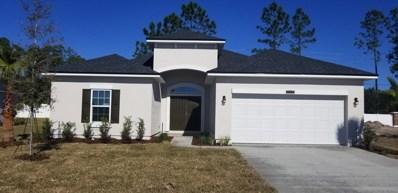 Fernandina Beach, FL home for sale located at 95209 Snapdragon Dr, Fernandina Beach, FL 32034