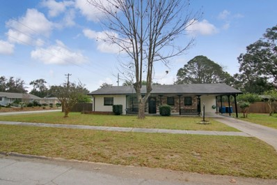 Jacksonville, FL home for sale located at 2557 Claro Dr, Jacksonville, FL 32211