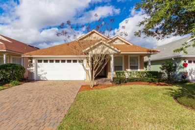 1388 Castle Pines, St Augustine, FL 32092 - #: 973315
