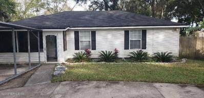 5218 Cemetery Rd, Jacksonville, FL 32210 - MLS#: 973317