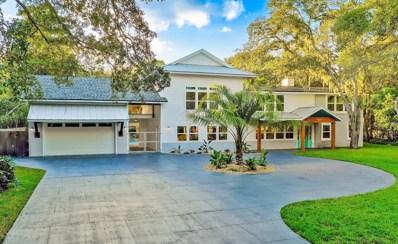 830 Hagler Dr, Neptune Beach, FL 32266 - #: 973320