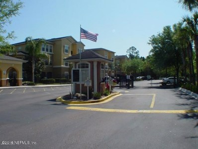3591 S Kernan Blvd UNIT 111, Jacksonville, FL 32224 - #: 973321