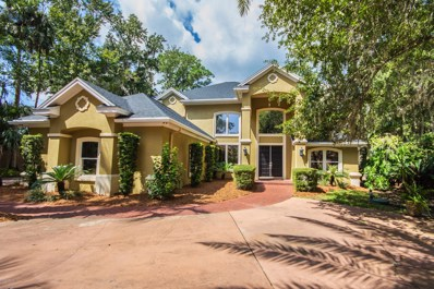 Ponte Vedra Beach, FL home for sale located at 227 Roscoe Blvd N, Ponte Vedra Beach, FL 32082