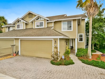 Atlantic Beach, FL home for sale located at 1917 Seminole Rd, Atlantic Beach, FL 32233