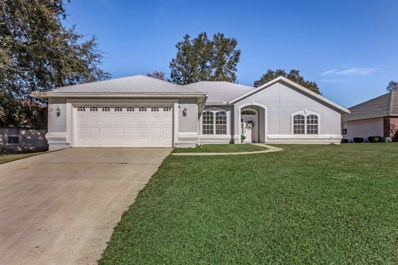 5531 Barrington Ct, Jacksonville, FL 32244 - #: 973352