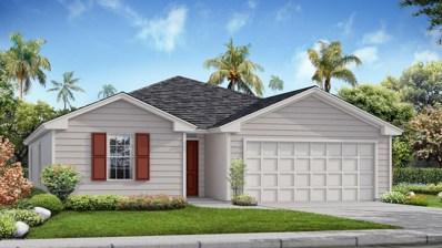 3538 Martin Lakes Dr, Green Cove Springs, FL 32043 - #: 973366