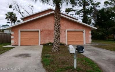 121 Ardella Rd, Atlantic Beach, FL 32233 - #: 973373