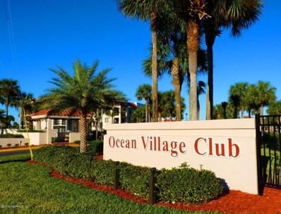 4250 S A1A UNIT B24, St Augustine, FL 32080 - MLS#: 973386