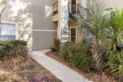 1701 The Greens Way UNIT 416, Jacksonville Beach, FL 32250 - MLS#: 973391