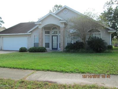 12622 Eaglesham Dr, Jacksonville, FL 32225 - #: 973392