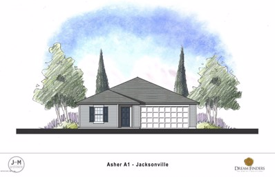2311 Blush Blossom Ct, Jacksonville, FL 32218 - #: 973395