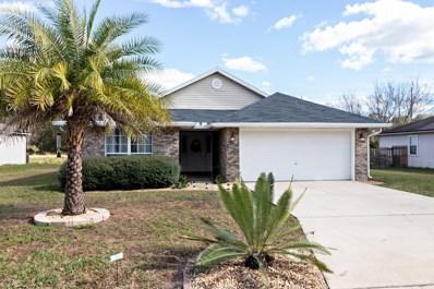 2655 Fox Creek Dr, Jacksonville, FL 32221 - #: 973440