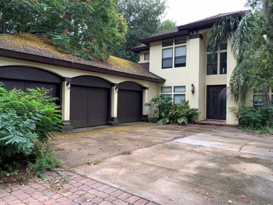 Jacksonville, FL home for sale located at 3609 San Viscaya Dr, Jacksonville, FL 32217