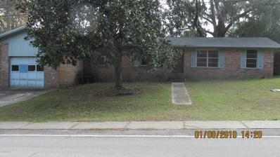 10304 Lone Star Rd, Jacksonville, FL 32225 - #: 973450