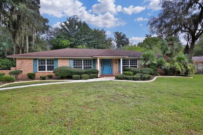 2405 Egremont Dr, Orange Park, FL 32073 - MLS#: 973452