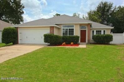 Jacksonville, FL home for sale located at 9044 Castle Rock Dr, Jacksonville, FL 32221