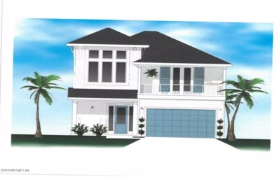 667 12TH Ave S, Jacksonville Beach, FL 32250 - #: 973472