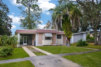 St Augustine, FL home for sale located at 144 Deltona Blvd, St Augustine, FL 32086