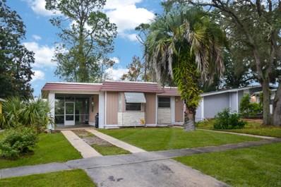 144 Deltona Blvd, St Augustine, FL 32086 - #: 973487