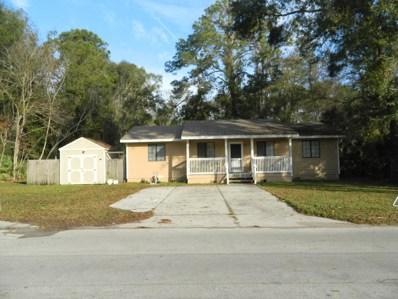 768 Pearl St, St Augustine, FL 32084 - #: 973488