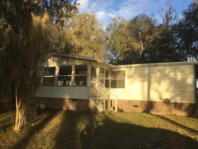 Interlachen, FL home for sale located at 110 Ida Blvd, Interlachen, FL 32148