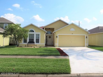 26 W Reeding Ridge Dr, Jacksonville, FL 32225 - MLS#: 973499