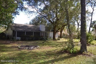 Jacksonville, FL home for sale located at 6850 Plum Lake Ln E, Jacksonville, FL 32222