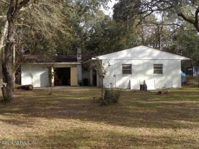 Interlachen, FL home for sale located at 112 Gas Easement Rd, Interlachen, FL 32148