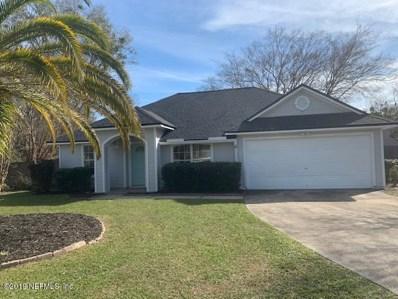 7601 Dover Cliff Dr S, Jacksonville, FL 32244 - #: 973506