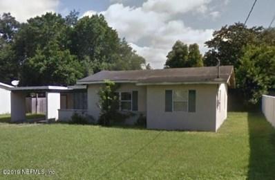 6153 Colgate Rd, Jacksonville, FL 32217 - #: 973515