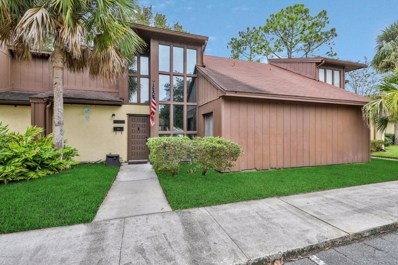 7178 Cypress Cove Rd UNIT 25, Jacksonville, FL 32244 - MLS#: 973516