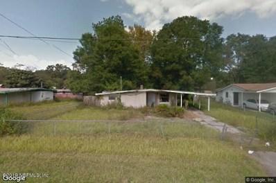 1821 Alfen St, Jacksonville, FL 32254 - #: 973517