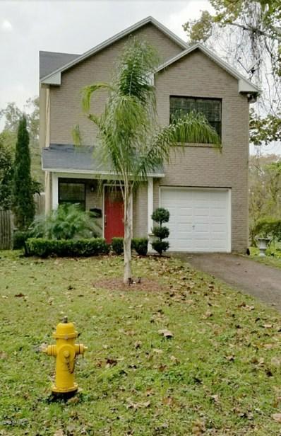 1672 Mayfair Rd, Jacksonville, FL 32207 - #: 973518