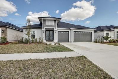 4045 Arbor Mill Cir, Orange Park, FL 32065 - #: 973530
