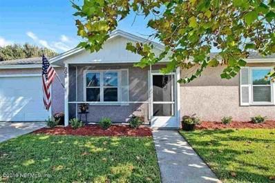 208 Trade Wind Ln, St Augustine, FL 32080 - #: 973533