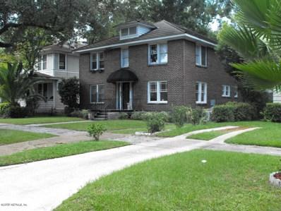 2225 Myra St UNIT 4, Jacksonville, FL 32204 - #: 973538