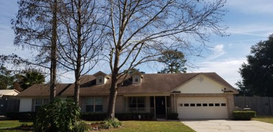Jacksonville, FL home for sale located at 7655 Collins Ridge Blvd, Jacksonville, FL 32244