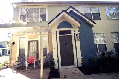13703 Richmond Park Dr UNIT 2308, Jacksonville, FL 32224 - MLS#: 973567