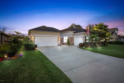 St Augustine, FL home for sale located at 404 Gianna Way, St Augustine, FL 32086