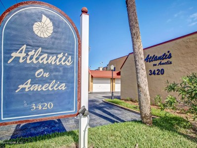 Fernandina Beach, FL home for sale located at 3420 S Fletcher Ave UNIT 103, Fernandina Beach, FL 32034