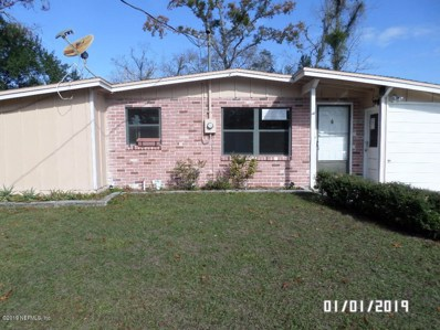 395 Janell Dr, Orange Park, FL 32073 - #: 973573