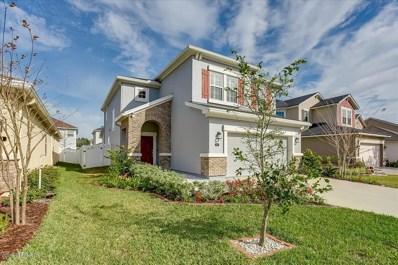 47 Forest Edge Dr, St Johns, FL 32259 - MLS#: 973577